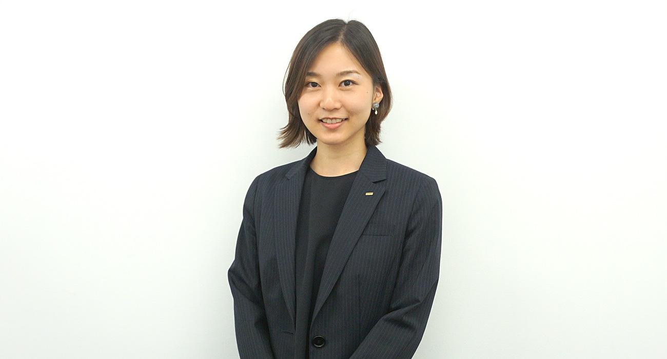 『仕事と育児』どちらも全力投球―営業部(オフィシャルパートナー営業) 中野 美咲さん―